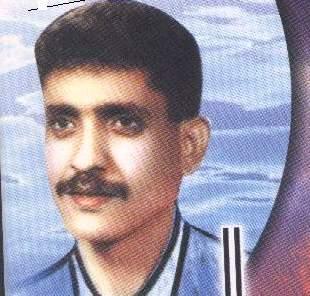عبد الغفور الشمبري