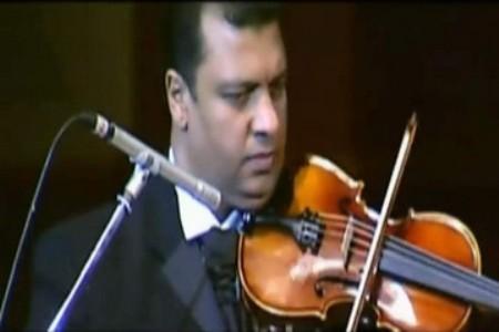 الموسيقار ياسر عبدالرحمن